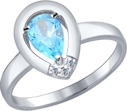 Кольца SOKOLOV 92011074_s цена