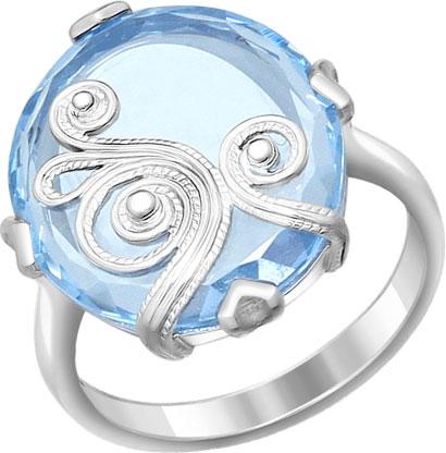 Кольца SOKOLOV 92011227_s