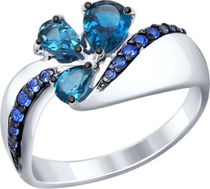 Кольца SOKOLOV 92011287_s