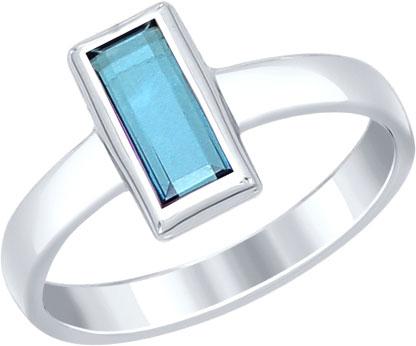 Кольца SOKOLOV 92011338_s ювелирные кольца sokolov кольца