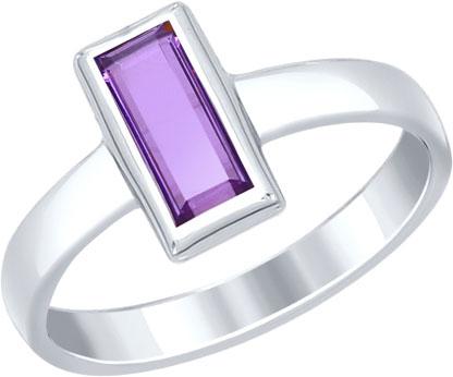 Кольца SOKOLOV 92011339_s ювелирные кольца sokolov кольца