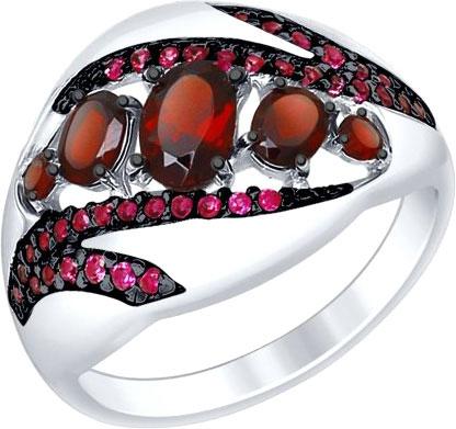 Кольца SOKOLOV 92011416_s