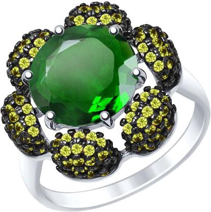 Кольца SOKOLOV 92011450_s цена