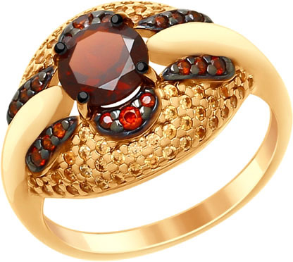 Кольца sokolov 92011464_s