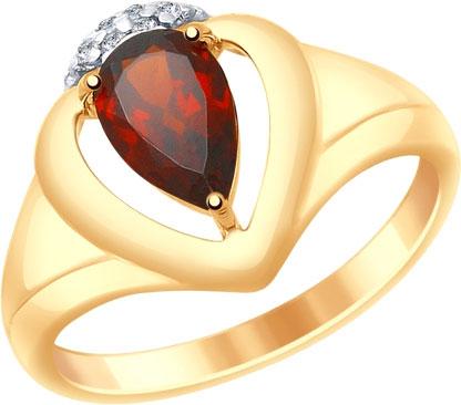 Кольца SOKOLOV 92011472_s