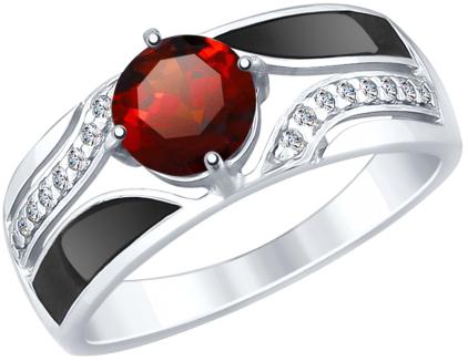 Кольца SOKOLOV 92011495_s