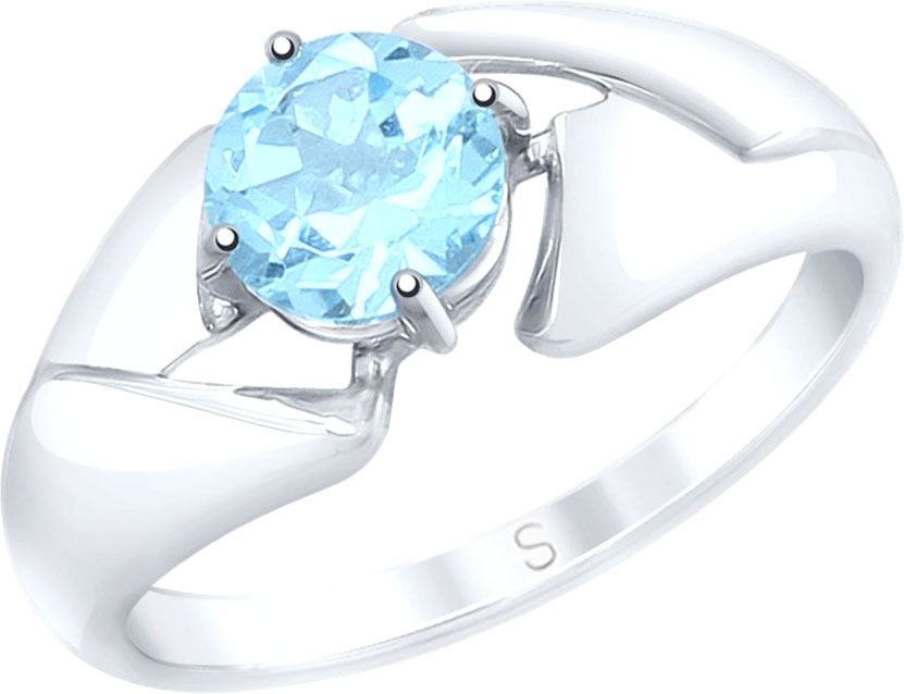 Кольца SOKOLOV 92011602_s