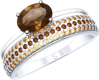 Кольца SOKOLOV 92011616_s