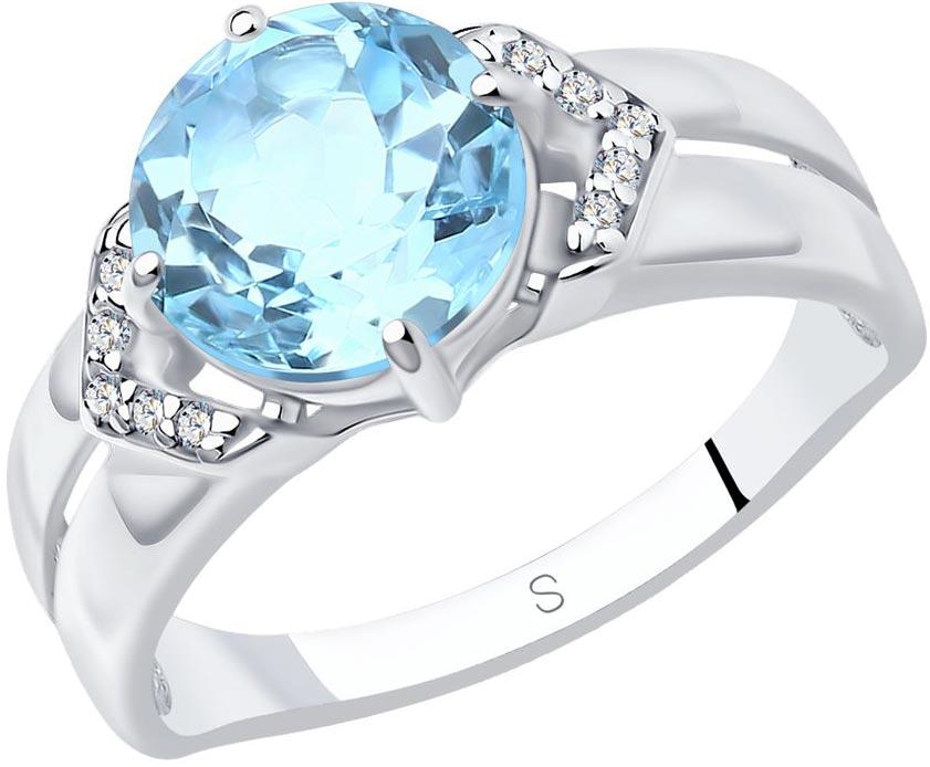 Кольца SOKOLOV 92011633_s