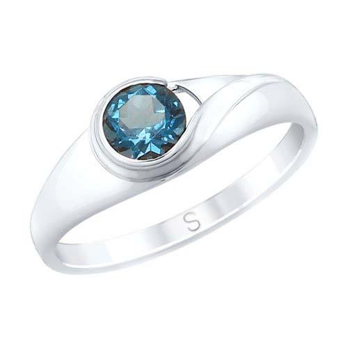 Кольца SOKOLOV 92011662_s