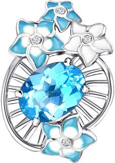 Кулоны, подвески, медальоны SOKOLOV 92030175_s кулоны подвески медальоны sokolov 035318 s