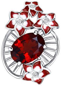 Кулоны, подвески, медальоны SOKOLOV 92030176_s