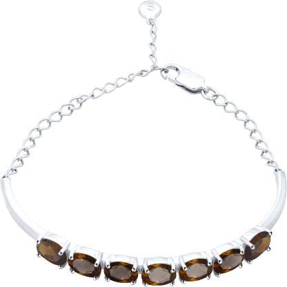 Браслеты SOKOLOV 92050114_s муж жен strand браслеты wrap браслеты браслеты коричневый назначение новогодние подарки спорт