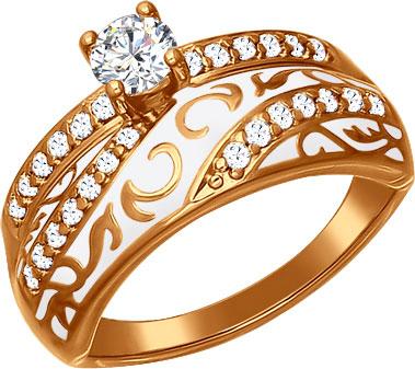 Кольца SOKOLOV 93010319_s