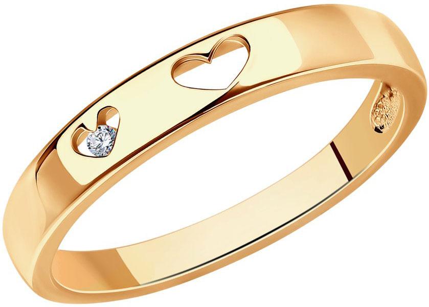 Кольца SOKOLOV 93010409_s
