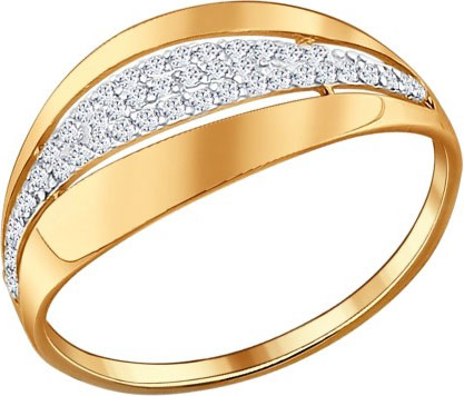 Кольца SOKOLOV 93010500_s