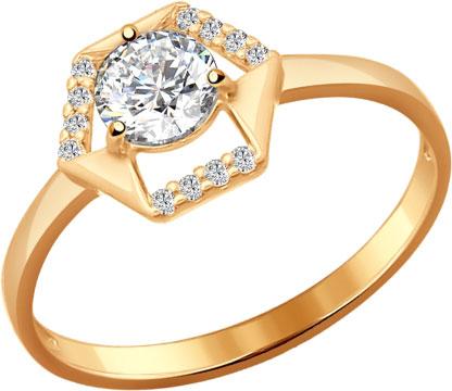 Кольца SOKOLOV 93010528_s