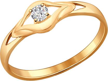 Кольца SOKOLOV 93010531_s
