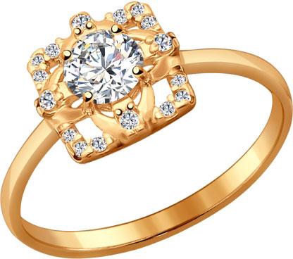 Кольца SOKOLOV 93010532_s кольца sokolov 92011297 s