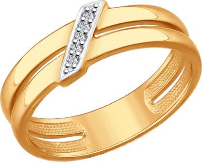 Кольца SOKOLOV 93010579_s