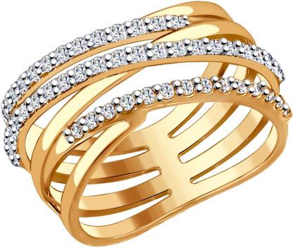 Кольца SOKOLOV 93010582_s кольца sokolov 92011297 s