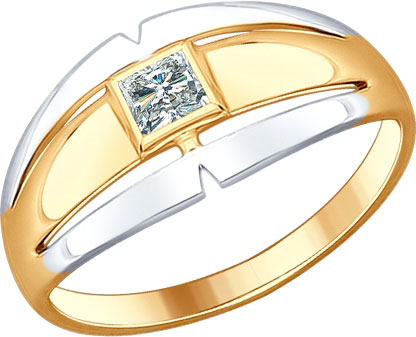 Кольца SOKOLOV 93010602_s