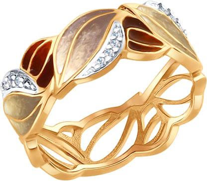 все цены на Кольца SOKOLOV 93010638_s онлайн