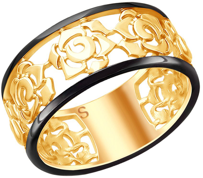Кольца sokolov 93010741_s