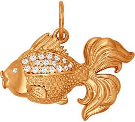 Кулоны, подвески, медальоны SOKOLOV 93030121_s кулоны подвески медальоны sokolov 031017 s