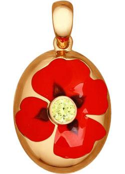 Кулоны, подвески, медальоны SOKOLOV 93030309_s