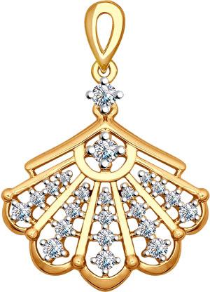 Кулоны, подвески, медальоны SOKOLOV 93030324_s кулоны подвески медальоны sokolov 031017 s