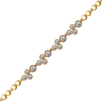 Браслеты SOKOLOV 93050097_s u7 2016 новая мода силиконовая и нержавеющая сталь браслет мужчины изделий 18k позолоченный браслеты