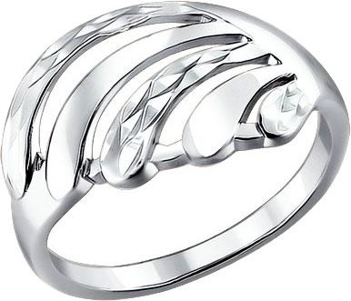 Кольца SOKOLOV 94010023_s ювелирное кольцо sokolov