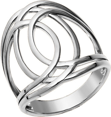 Кольца SOKOLOV 94010980_s