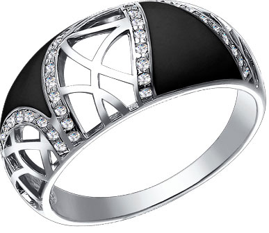 Кольца SOKOLOV 94011035_s