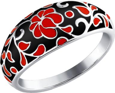 Кольца SOKOLOV 94011111_s