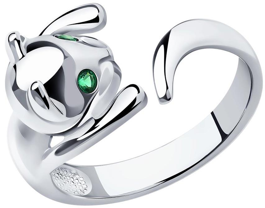 Кольца SOKOLOV 94011327_s