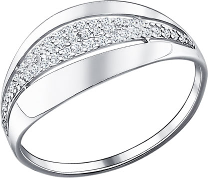 Кольца SOKOLOV 94011474_s