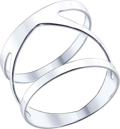 Кольца SOKOLOV 94011563_s