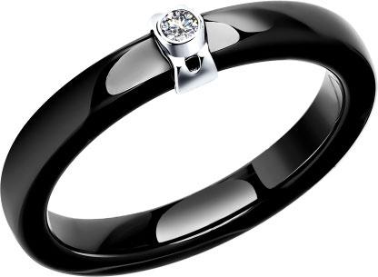 Кольца SOKOLOV 94011658_s