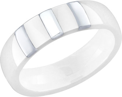 Кольца SOKOLOV 94011671_s