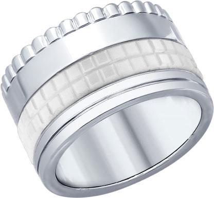 Кольца SOKOLOV 94011924_s