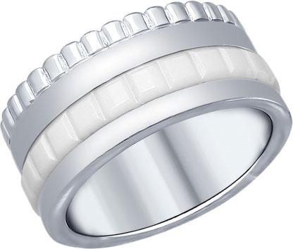 Кольца SOKOLOV 94011930_s