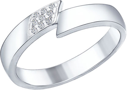 Кольца SOKOLOV 94011971_s