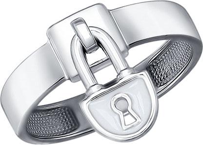 Кольца SOKOLOV 94012000_s