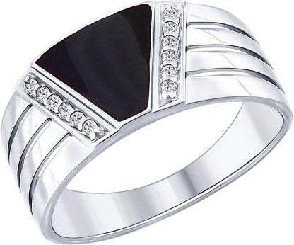все цены на Кольца SOKOLOV 94012005_s онлайн