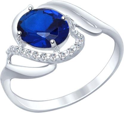 Кольца SOKOLOV 94012246_s кольца колечки кольцо анжелика авантюрин