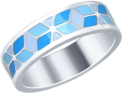 Кольца SOKOLOV 94012467_s_17 золотые кольца высокой пробы