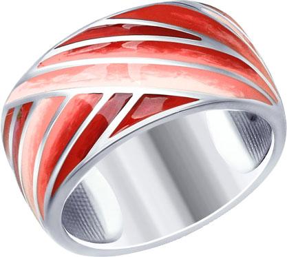Кольца SOKOLOV 94012530_s