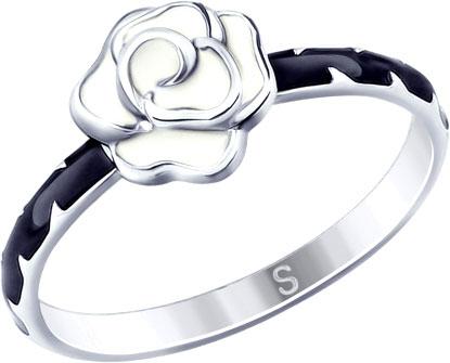 Кольца SOKOLOV 94012704_s